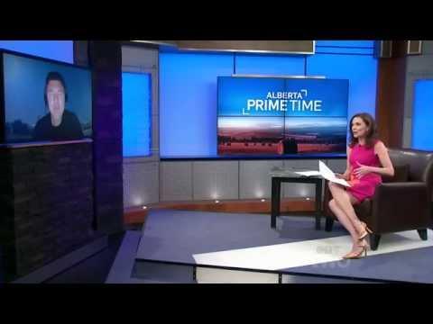 The Jasper Planetarium on CTV News