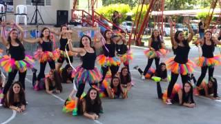 I love it. 9-1 Colegio Maria Auxiliadora