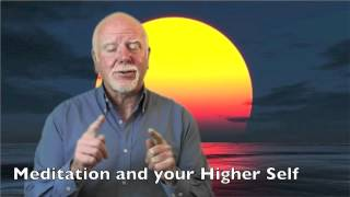 Tune into your Higher Self using Meditation