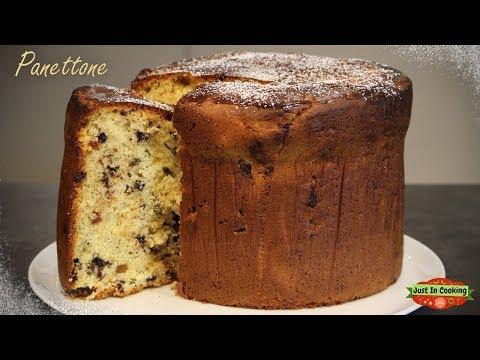 ❅-recette-de-panettone-de-noël-❅