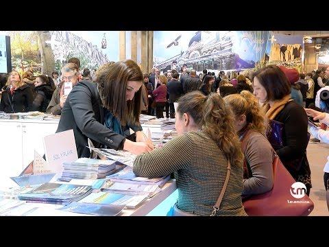 Molina de Segura en Fitur 2016. Feria Internacional del Turismo en Madrid