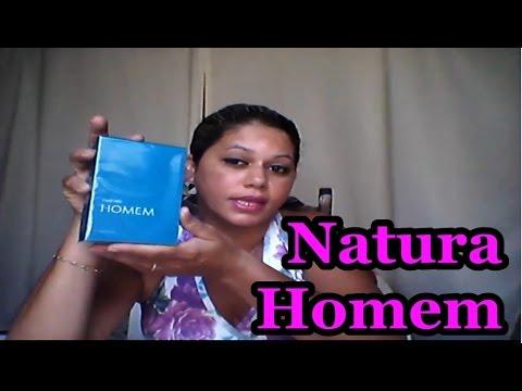 4fc7bc415 Desodorante Colônia Natura Homem Madeiras