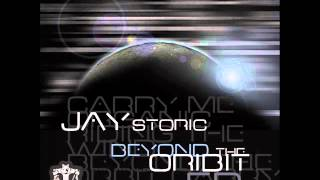 Jay Storic - Riding The Wind - Baroque Records
