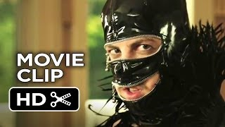 Kick Ass 2 Movie CLIP - Fire that Bitch! (2013) - Aaron Taylor-Johnson Movie HD
