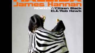 James Hannan - Kalliba (Original Mix)