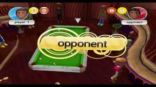 Game Party 3 Wii Gameplay HD