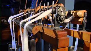 Educational Film: Industrial Revolution - Great Britain around 1800