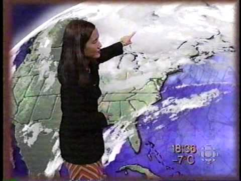1999 Weather