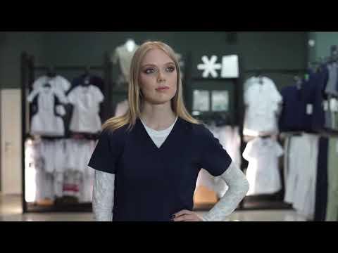 Медицинская одежда от медмаркет