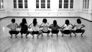 Complete Chaos Choreography: BEYONCE Dance For You & CHRIS BROWN Wet The Bed