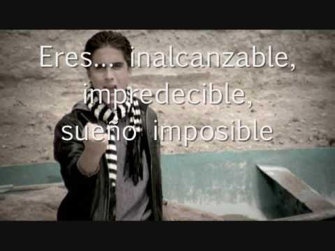 Millón De Años - Diego Gonzales (With Lyrics)