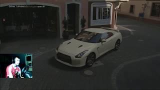 Completando Gran Turismo 5 Prologue! (PS3) Parte 3