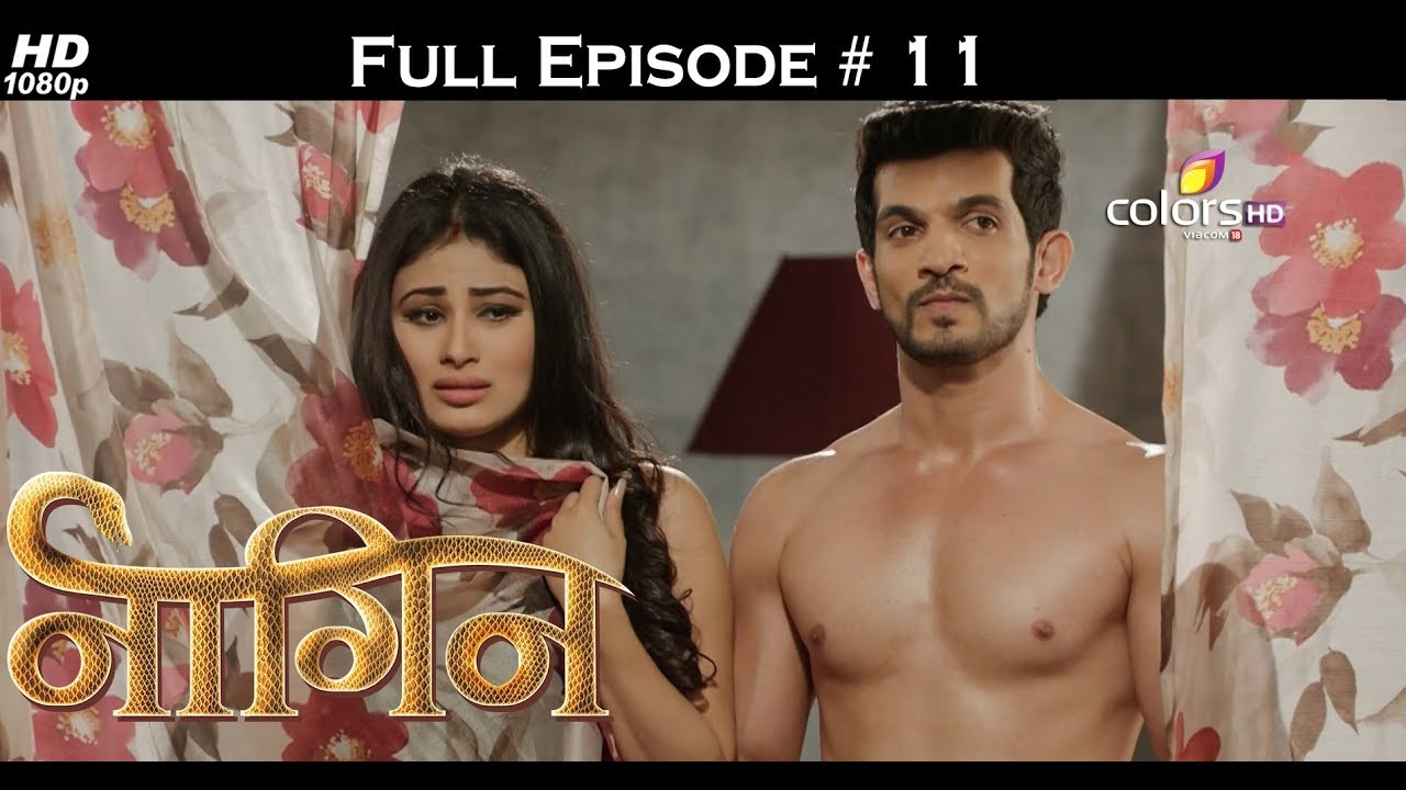 Download Naagin - Full Episode 11 - With English Subtitles