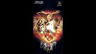 Shin Megami Tensei 2 Playthrough Part 5 Messiah vs Anti Messiah