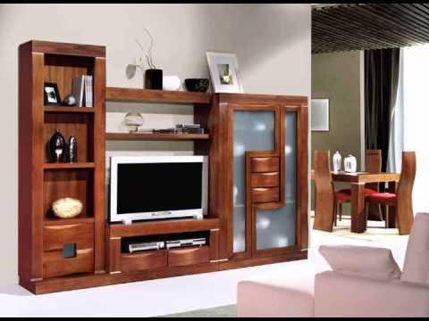 muebles de salon de gran calidad - YouTube