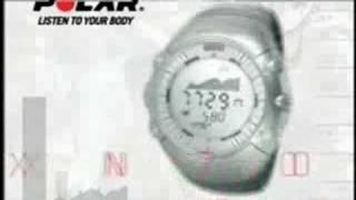 Video Polar || Polar Promotion Batura II Extrait 1