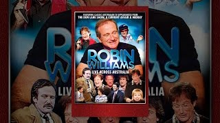 Robin Williams - Live Across Australia