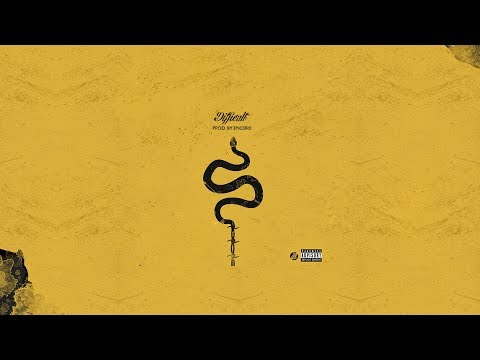 """Difficult"" Post Malone X XXXTENTACION (Type Beat)"