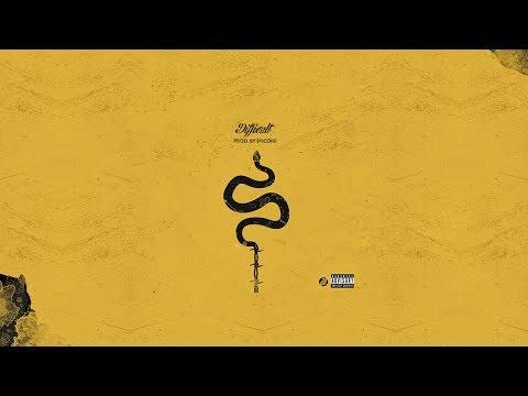 """Difficult"" Post Malone X XXXTENTACION (Type Beat)"