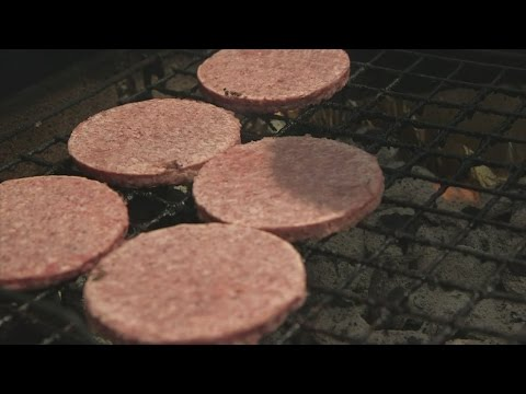 Ground Beef Prices Hit Two-Year Low