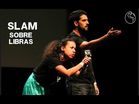SLAM: Pequeno Manual da Cultura Surda