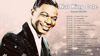 Nat King Cole Greatest Hits Full Album - Best Songs Of Nat King Cole - Nat King Cole Top Hits 2020