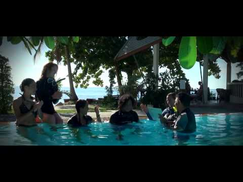 Preview PADI Courses | PADI Scuba Instructor: Go Pro