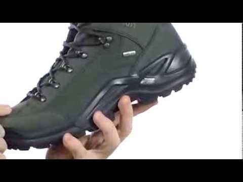 Lowa Werkschoenen.Lowa Werkschoenen De Hoogste Kwaliteit Voor De Laagste Prijs Youtube