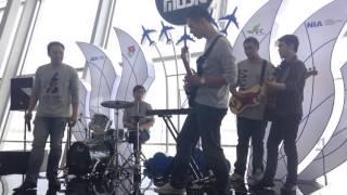 [MAZA Band] Sheng ri li wu - 生日礼物 (nhạc hoa Mưa thủy tinh)