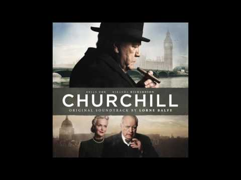 A Cottage By The Sea - Lorne Balfe | Churchill OST