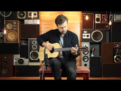 Taylor BT-1 'Baby Taylor' Acoustic Guitar   Better Music