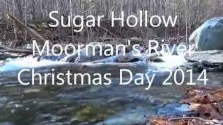 Sugar Hollow, Moorman