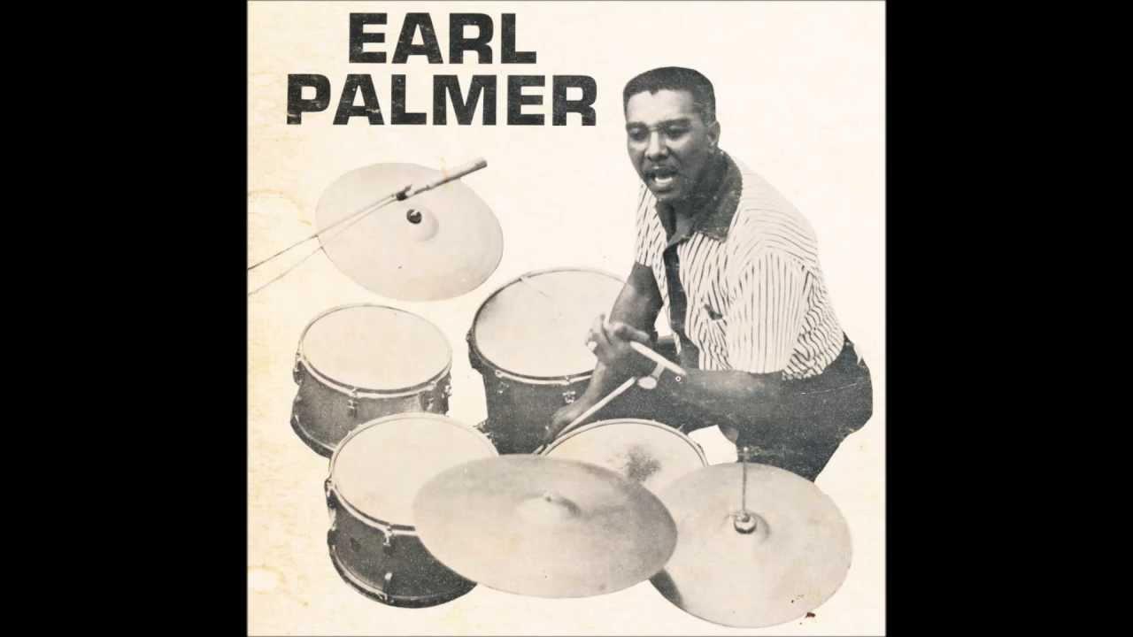 アール・パーマー〜Earl Palmer〜