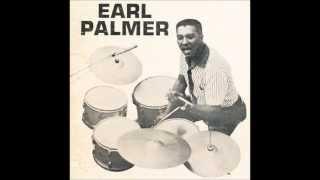 Earl Palmer - Teen Beat