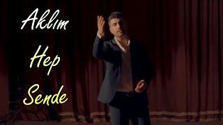 Seccad Mehmedi  Aklım Hep Sende  Video Klip  Mahşer Albümü  2020