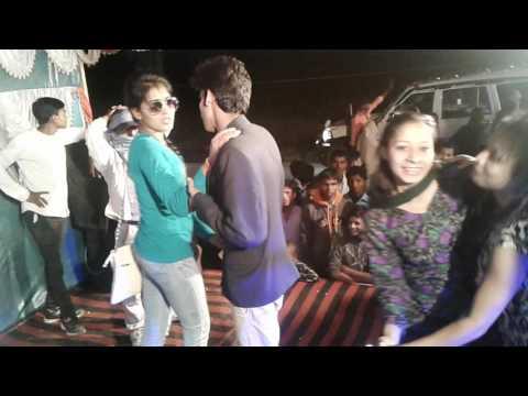 Raviraj night show