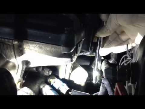 radiator repairguides elantra autozone guides locations p car com hyundai fig component repair