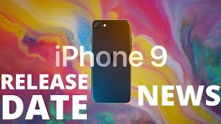 IPHONE 9 RELEASE DATE IN INDIA & PRICE - iPhone 9 Is Coming