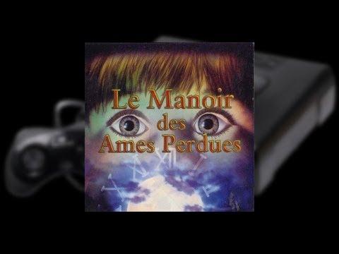 Le Manoir des âmes perdues (Saturn) Suite + Fin 2/2