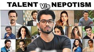Nepotism In Bollywood   Starkids   Comedy   Crazykundan