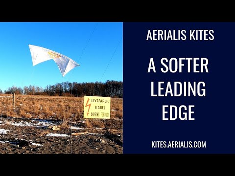 A Softer Leading Edge