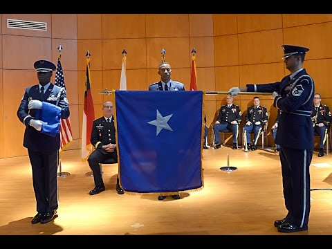 NC Air Guard Makes Promotes First African American Brigadier General Clarence Ervin