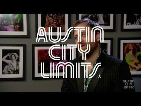 Dan Auerbach Interview on Austin City Limits
