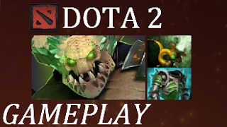 WITNESS HORROR! | Dota 2 Underlord Ranked Gameplay