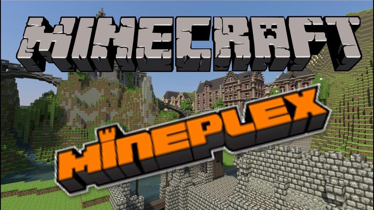 Mineplex | Minecraft Servers
