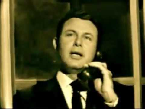 Jim Reeves - He'll Have To Go (Original Video Clip)