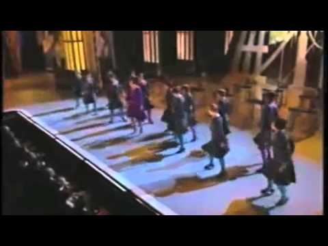 Best scenes in musicals, movies and tv shows
