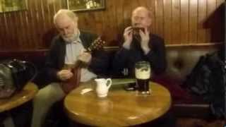 Chromatic Harmonica & Sobell Mandolin in Ma~Kellys, Ballymoney, Co. Antrim