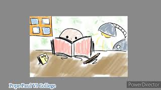 Publication Date: 2020-09-07 | Video Title: 網上課堂:由保祿六世書院提供由學生製作的短片