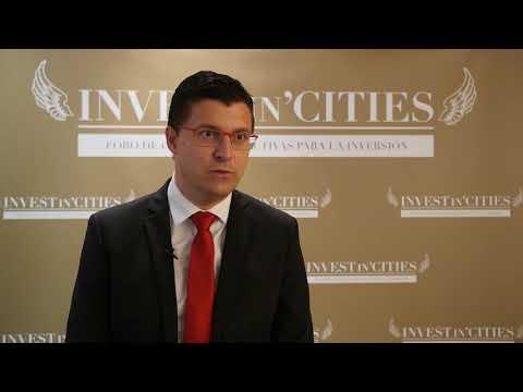 Entrevista al primer teniente de alcalde de Castelló